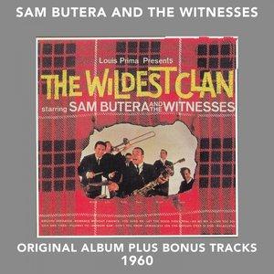 Image for 'The Wildest Clan (Original Album Plus Bonus Tracks 1960)'