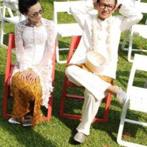 Bild für 'Indie Art Wedding'