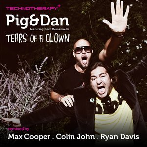 Imagen de 'Tears of a Clown (Colin John Remix)'