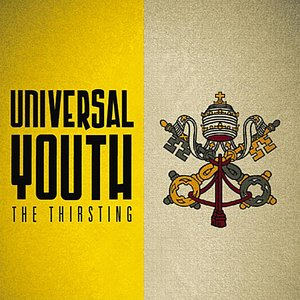 Image for 'Universal Youth'