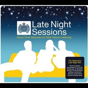 Image for 'Ministry of Sound: Late Night Sessions (disc 1: Twilight mix)'