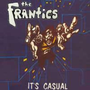 Image for 'It's Casual'