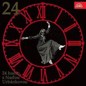 Bild für '24 hodin s Naďou Urbánkovou (pův. LP+bonusy)'