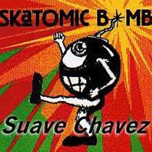 Bild för 'Suave Chavez'