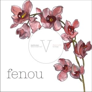 Image for 'fenou05 - grand theatre ep'