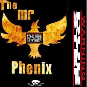 Bild för 'the phenix xp'