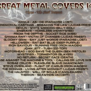 Image for 'Great Metal Covers 14'