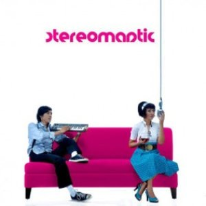 Image for 'Stereomantic'