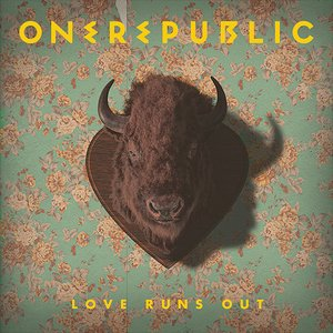 Image for 'Love Runs Out'