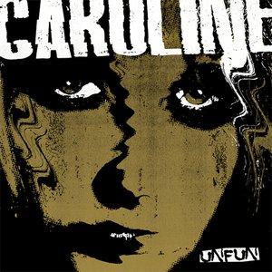Image pour 'Caroline EP'