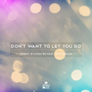 Image for 'Dont Want to Let You Go (feat. Troy Denari)'