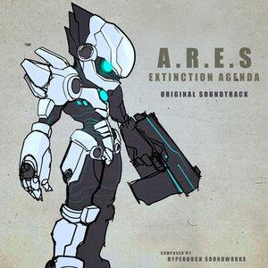 Image pour 'A.R.E.S: Extinction Agenda'