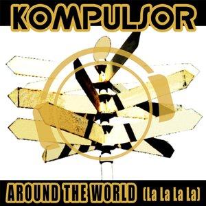Image for 'Around the World (LA LA LA LA)'