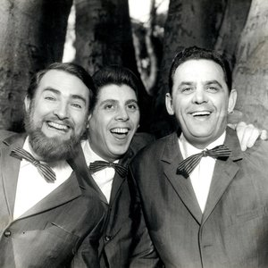 Image for 'Cocktail Trio'