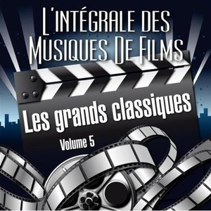 Image for 'Chantons Sous la Pluie (Thème)'