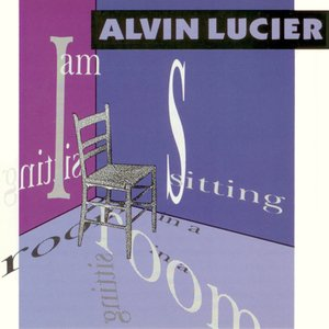 Image for 'I Am Sitting In A Room'