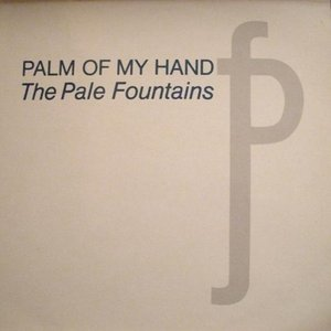 Image pour 'Palm of my hand'