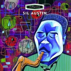 Imagem de 'Swingsation: Sil Austin'