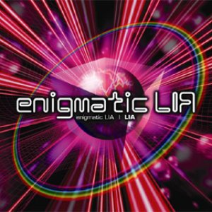 Image for 'Enigmatic Lia'