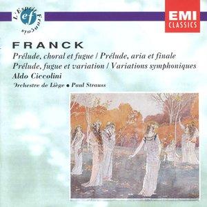"""Image for 'Prélude En Si Mineur """"Choral Et Fugue"""" : II. Choral'"""