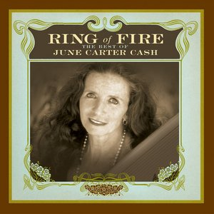 Image pour 'Ring of Fire: The Best of June Carter Cash'