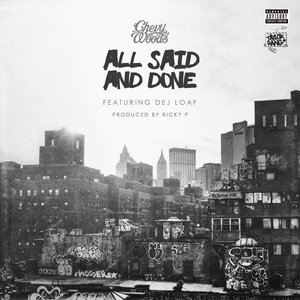 Bild für 'All Said and Done (feat. Dej Loaf) - Single'
