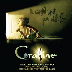 Bild för 'Coraline (Original Motion Picture Soundtrack)'