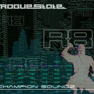 Image for 'Champion Soundz'