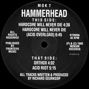 Bild für 'Hardcore Will Never Die (Acid Overload)'
