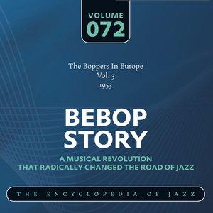 Image for 'Bebop Story: Vol. 72'