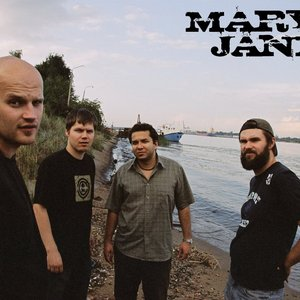 Image for 'Mary Jane'