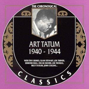 Image for 'The Chronological Classics: Art Tatum 1940-1944'