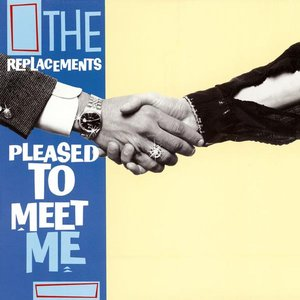 Image pour 'Pleased To Meet Me [Expanded Edition]'