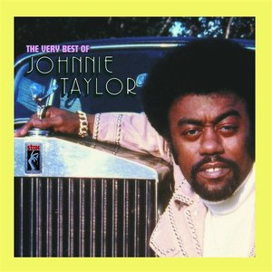 Bild för 'The Very Best Of Johnnie Taylor'