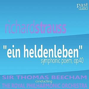 "Image for '""Ein Heldenleben"" Symphonic Poem, Op. 40'"