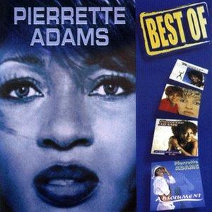 Image for 'Best of Pierrette Adams'
