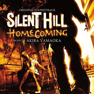 Imagen de 'Silent Hill - Homecoming (Konami Original Game Soundtrack)'
