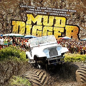 Image for 'Mud Digger'