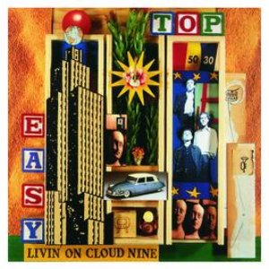 Image for 'Easy (Livin' On Cloud Nine)'