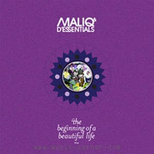 'The Beginning of A Beautiful Life'の画像