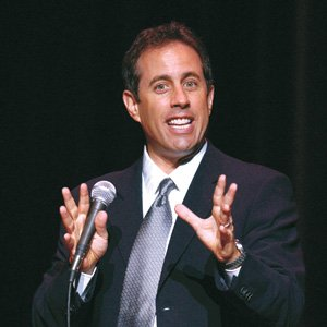 Image for 'Jerry Seinfeld'
