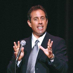 Bild für 'Jerry Seinfeld'