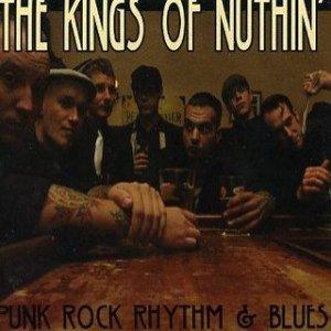 Image for 'Punk Rock Rhythm & Blues'