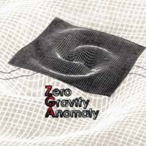 Bild für 'Zero Gravity Anomaly'