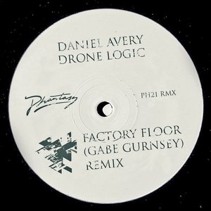 Image for 'Drone Logic (Factory Floor / Gabe Gurnsey Remix)'