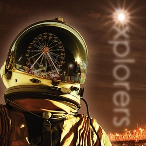Image for 'The Rocketeer'