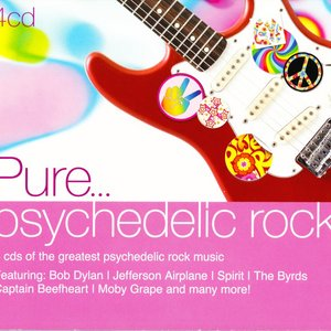 Image for 'Pure... Psychedelic Rock'