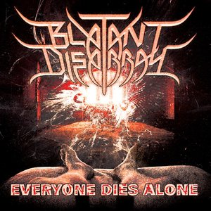 Image for 'Everyone Dies Alone'