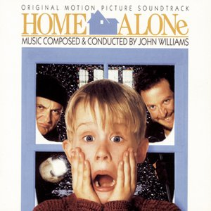 Image for 'Home Alone - Soundtrack'