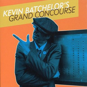 Image for 'Kevin Batchelor's Grand Concourse'